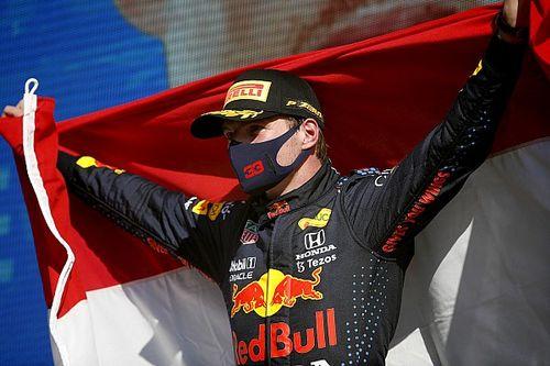 Red Bull imprendibile: la Mercedes deve subirne la superiorità