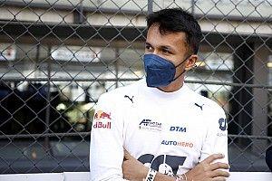 Klausul Kontrak Paksa Albon Tak Boleh Bocorkan Rahasia Mercedes