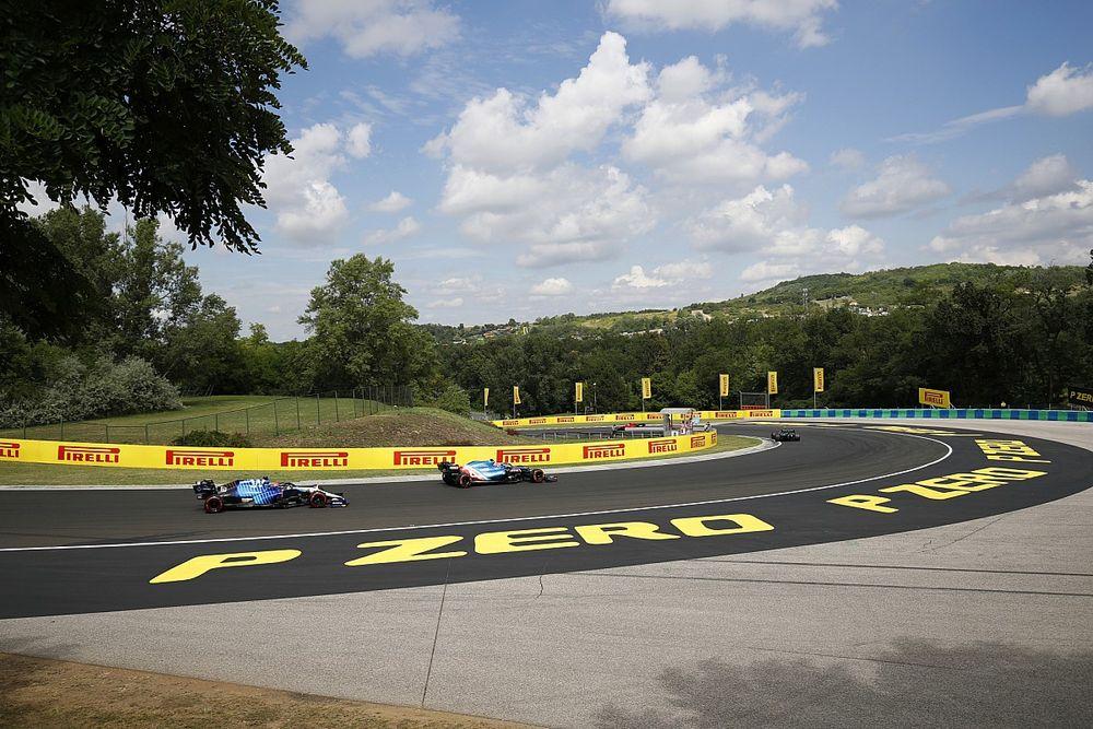 A qué hora es la carrera de Hungría de F1 y cómo verla