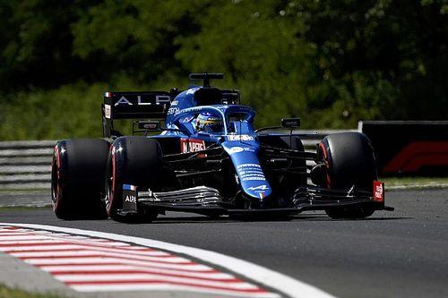"""Alonso: """"Henüz en iyi dengeyi bulamadık"""""""