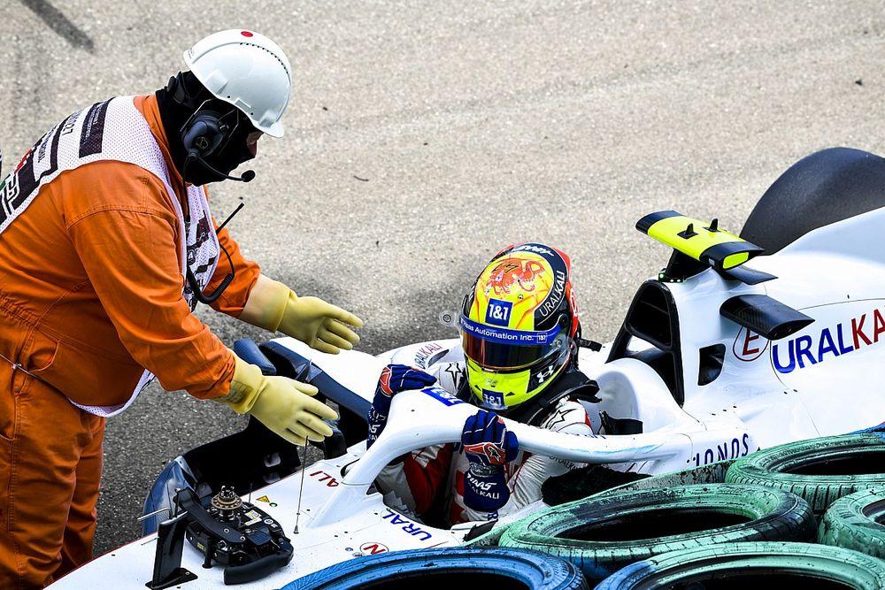 Schumacher: 5-10 percen múlt, hogy lemaradtunk az időmérőről