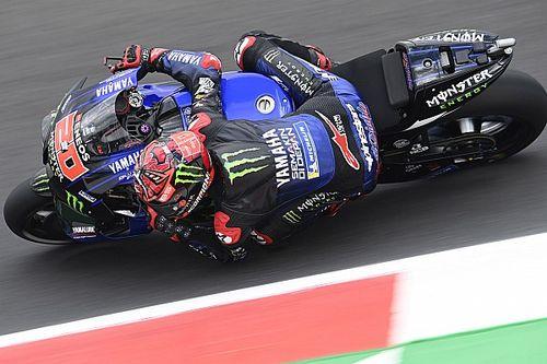 Yamaha veut s'impliquer en Moto2 avec son Master Camp