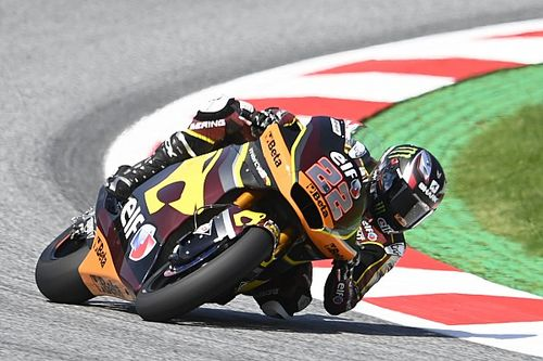 Moto2, Austria: Sam Lowes torna in pole position dopo 7 GP