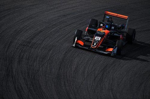 Euroformula Open Imola 2. antrenman: Enzo Trulli ilk sırada, Cem 6. oldu