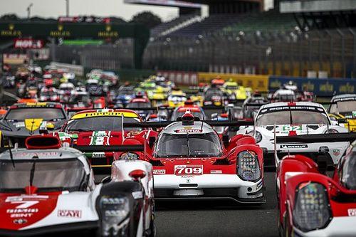 Hoeveel Hypercars zien we de komende jaren op Le Mans?