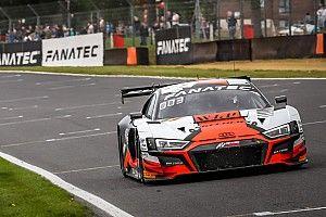 GTWC: Weerts-Vanthoor e WRT sono Campioni Sprint a Brands Hatch