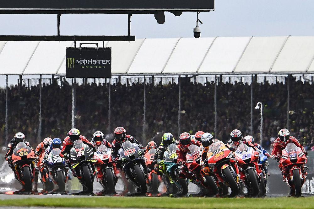 Le calendrier 2021 définitif confirmé, le GP d'Argentine annulé