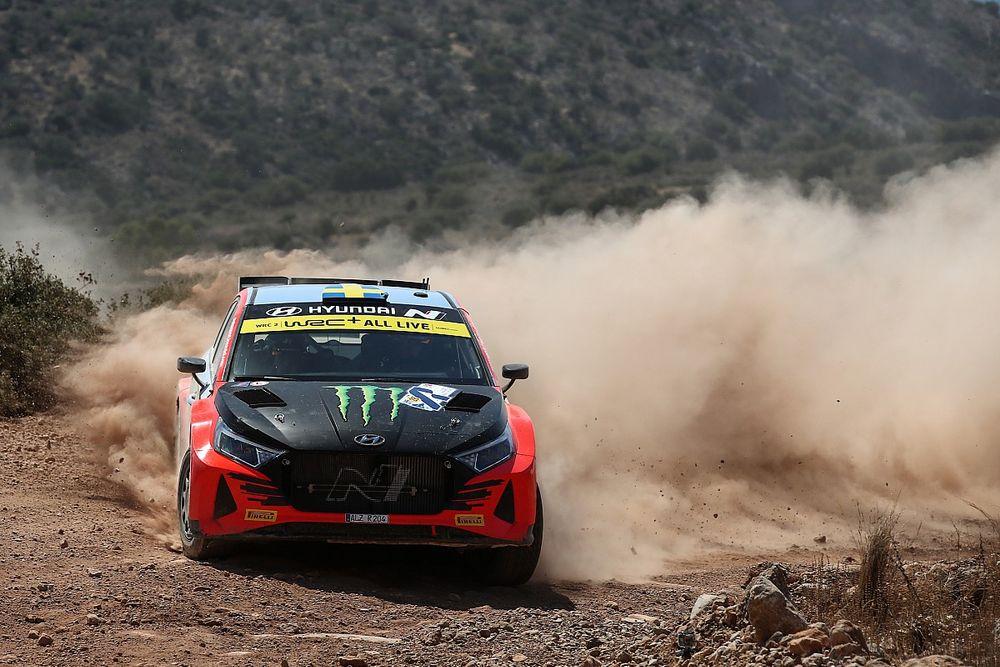 WRC: Solberg sceglie Drew come navigatore al posto di Johnston