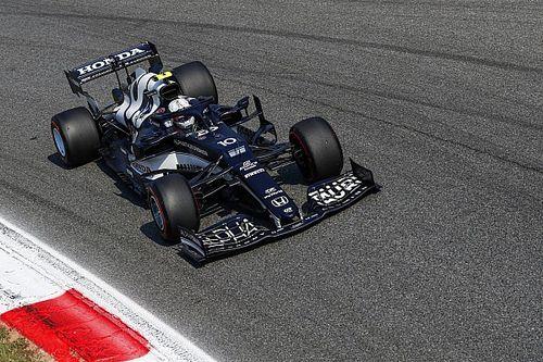 Honda spreekt van teleurstellend resultaat na drie DNF's in Monza