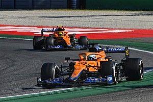 How a change of mindset helped McLaren design an F1 winner