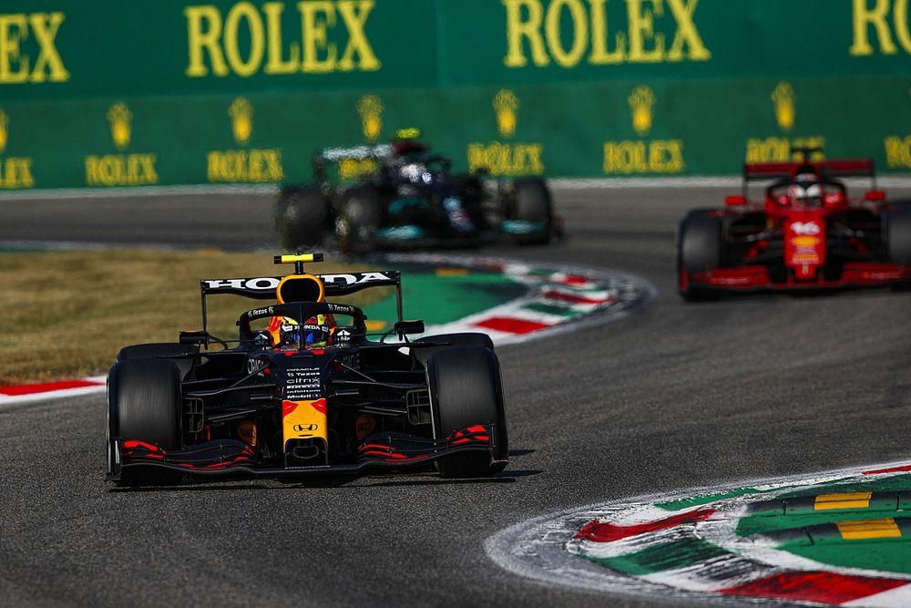 FIA Sudah Peringati Red Bull atas Penalti Sergio Perez
