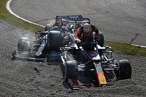 """Marko: """"Bu bir yarış kazasıydı"""""""