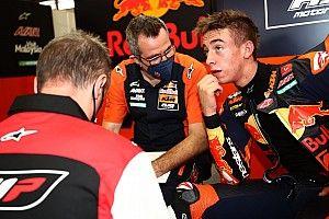 Tantangan Berbeda untuk Pedro Acosta di Moto3 Inggris