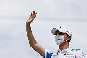 Günther verkast naar Nissan e.dams voor Formule E-seizoen 2022