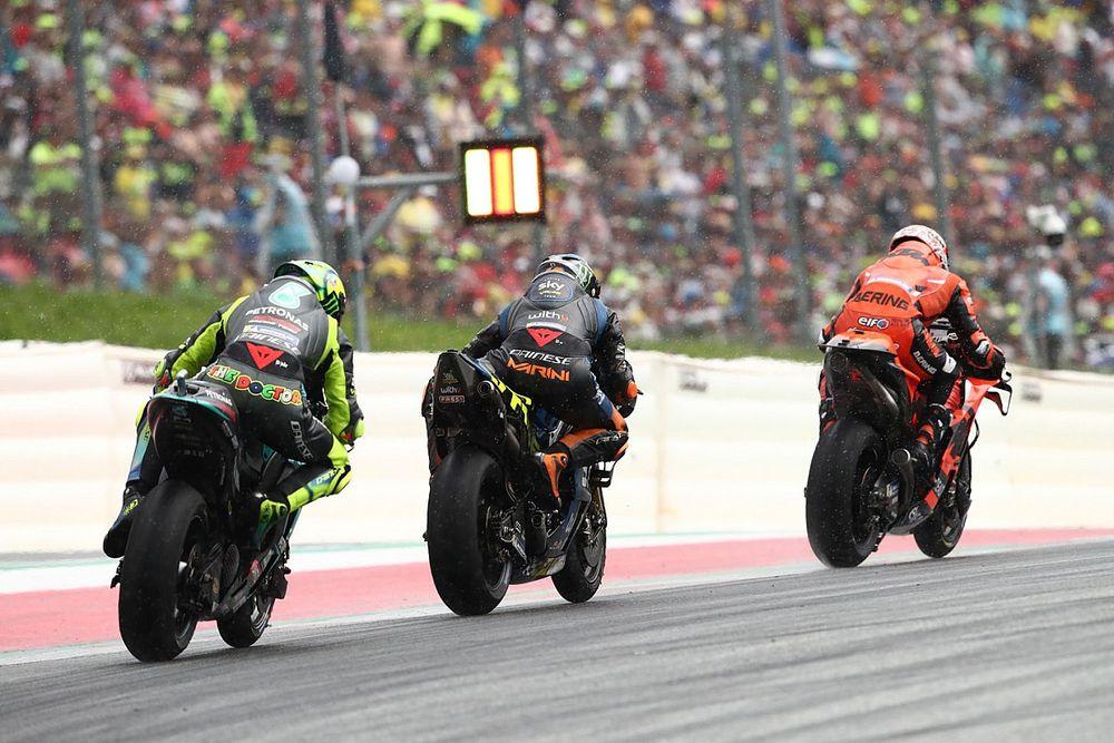 GP de Aragón da MotoGP: Horários e como acompanhar