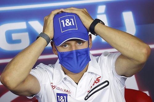 Schumacher: ''Sezonun ilk yarısı oldukça olumluydu''