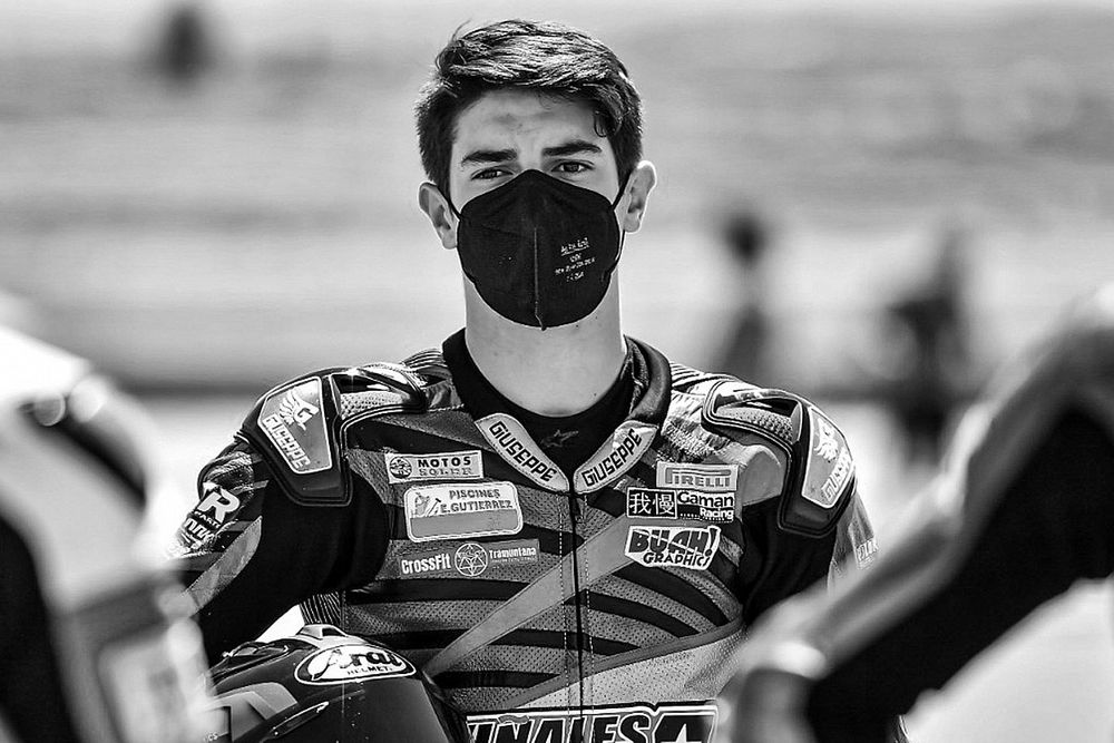 Primo de Maverick Viñales morre após acidente em Jerez aos 15 anos
