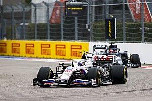 Schumacher: Nie potrzebujemy rezerwowego