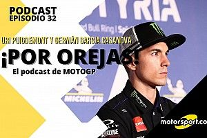 Podcast MotoGP 'Por Orejas' – Viñales se va a Aprilia en medio del caos