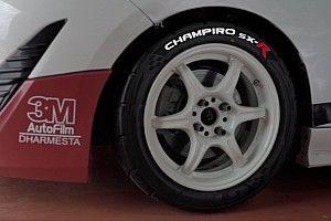Champiro SX-R, Ban Terbaru GT Radial yang Berfokus pada Performa