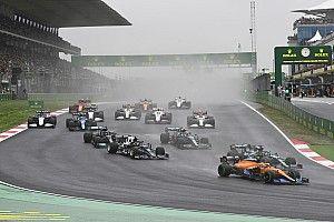 Estado del campeonato de F1 tras el GP de Turquía