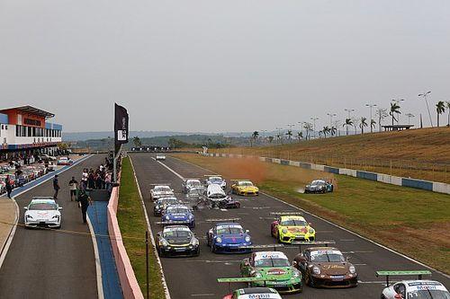 Porsche Cup: Saiba o que personagens do sábado falaram em Goiânia
