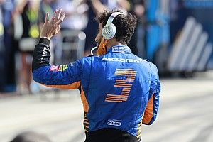 "Ricciardo: ""Tam saldırı modunda olacağım!"""