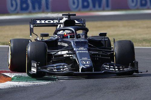 "Tsunoda hopes new home sim can help ""sharpen"" his F1 driving"