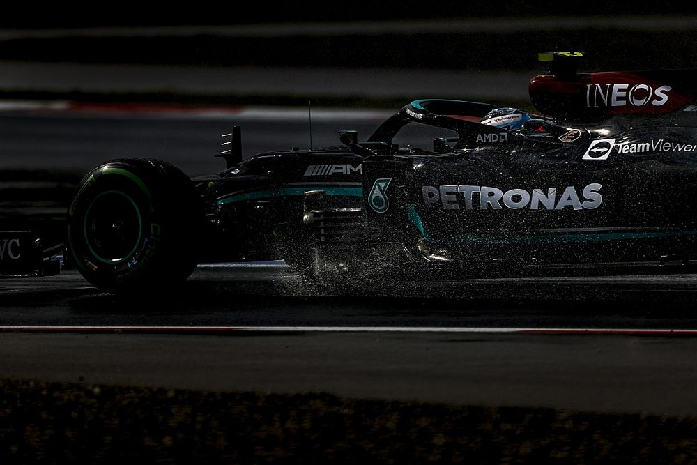 F1 Turkish Grand Prix – start time, how to watch, & more