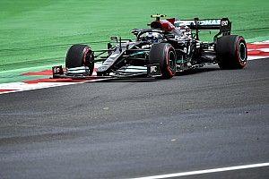 Mercedes se ve mucho mejor contra Red Bull tras el verano
