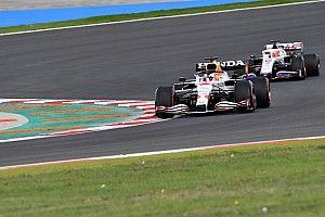 Lees terug: Liveblog van VT3 voor de F1 Grand Prix van Turkije