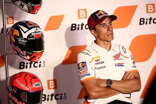 How Marc Marquez is facing his toughest challenge in MotoGP