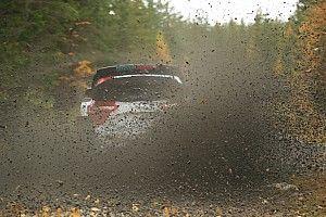 Toyota confirma su alineación de cara al WRC 2022
