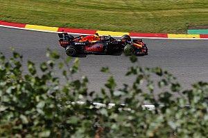 Lees terug: Liveblog van VT3 voor de Grand Prix van België