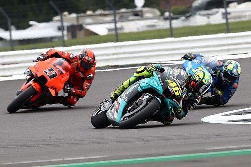 Así vivimos la clasificación del GP de Gran Bretaña de MotoGP