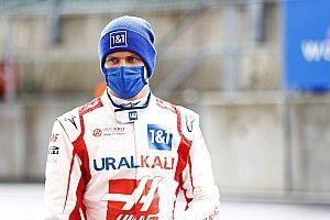 Ferrari Dorong Haas Pertahankan Mick Schumacher untuk F1 2022