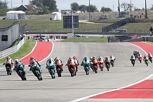 Marquez positief over nieuwe leeftijdsgrens, Rossi twijfelt