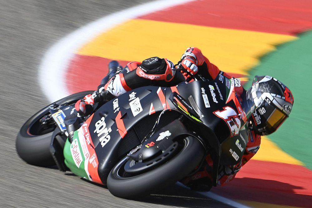 """MotoGP: Viñales diz que estilo de pilotagem estava """"totalmente errado"""" na classificação"""