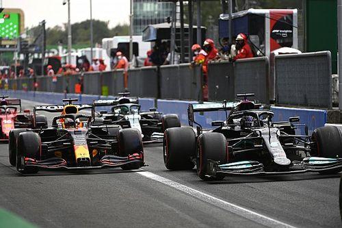Carrera del GP de Italia: a qué hora es y cómo verla