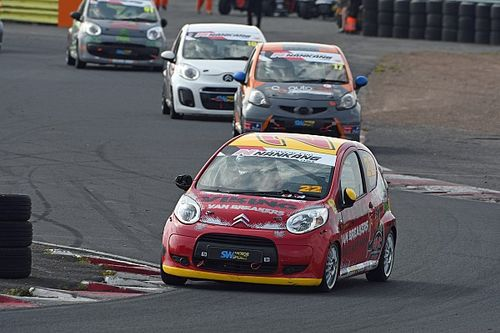 Grindrod grabs fifth in Autosport National Driver Rankings after another double win