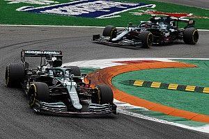 Гран При Италии: дуэли в квалификациях