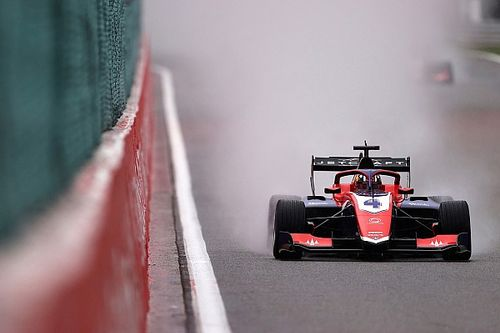 Spa F3: Doohan wins feature race to thrust into title contention