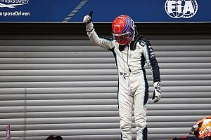 Williams revela la estrategia que permitió el podio de Russell