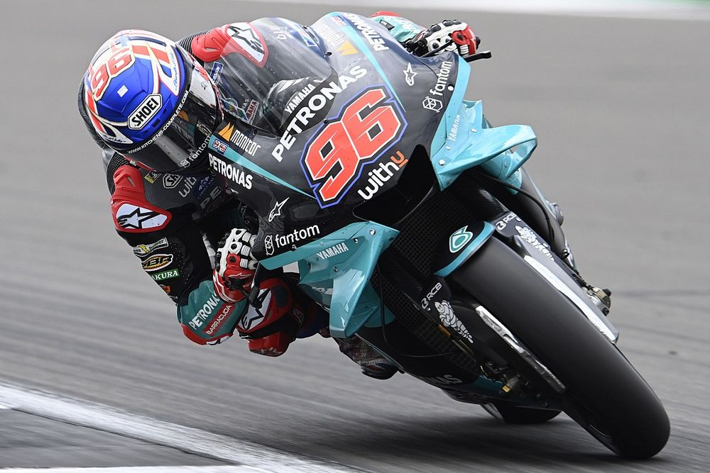 Dixon, Aragon'da Petronas SRT ile yarışacak, McPhee Moto2'ye geçiyor