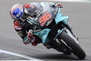 Dixon seguirá con Petronas en el GP de Aragón de MotoGP 2021