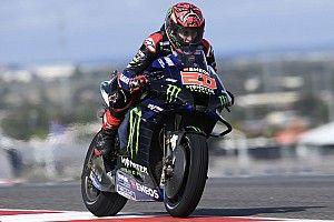 """Coureurs kritisch op hobbelig COTA: """"Dit is MotoGP-onwaardig"""""""