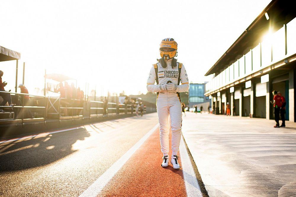 Carrera Cup Italia, Franciacorta: un Fulgenzi d'oro nella lotta al titolo