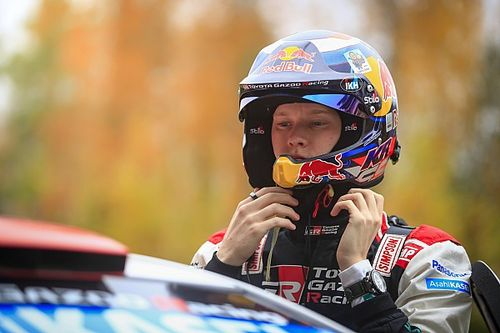 WRC: Rovanpera si è ripreso e al Rally di Catalogna ci sarà