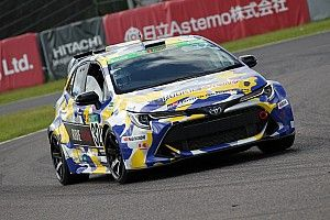 Hydrogen-powered Toyota reaches petrol horsepower parity