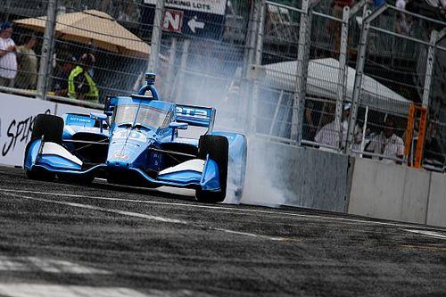 Palou arrancará el GP de Indianápolis 2 desde la tercera fila
